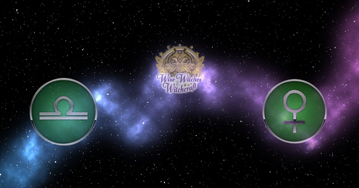 libra symbol and ruling planet 1200x630