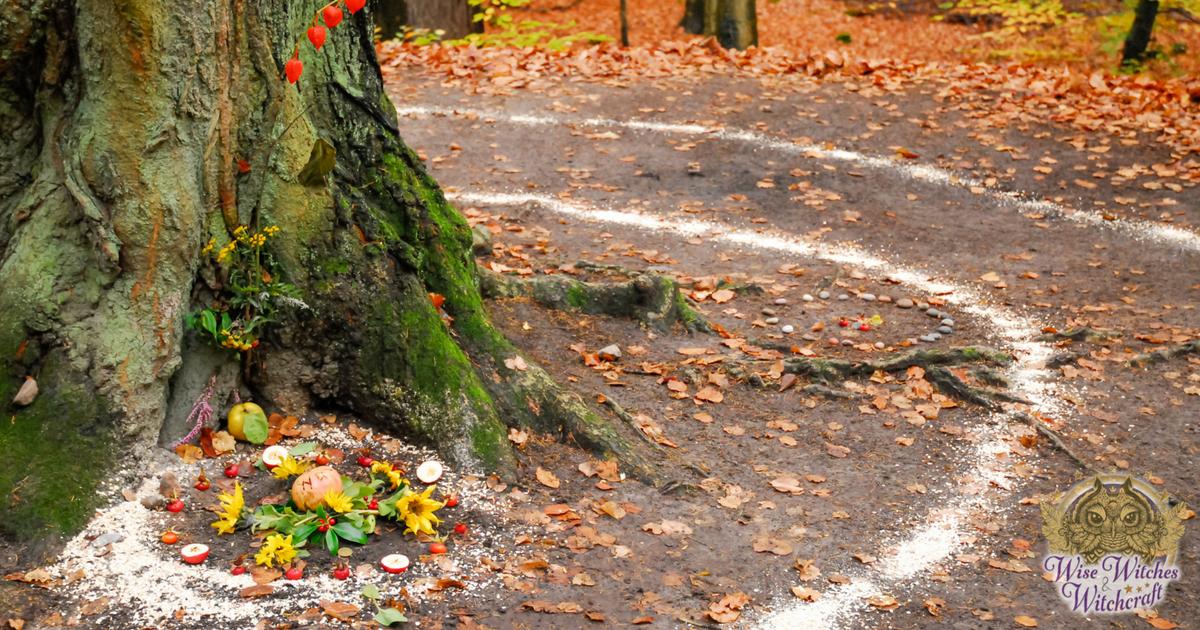 magick altar as sacred space 1200x630