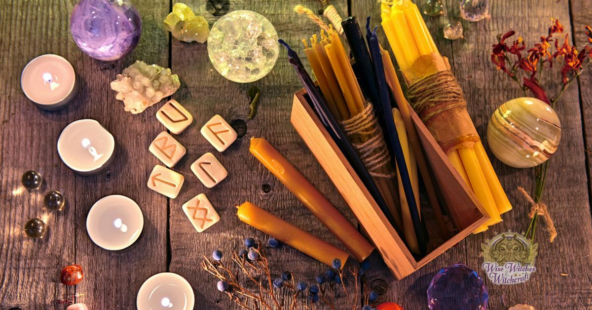 magick crystals for spells 1200x630