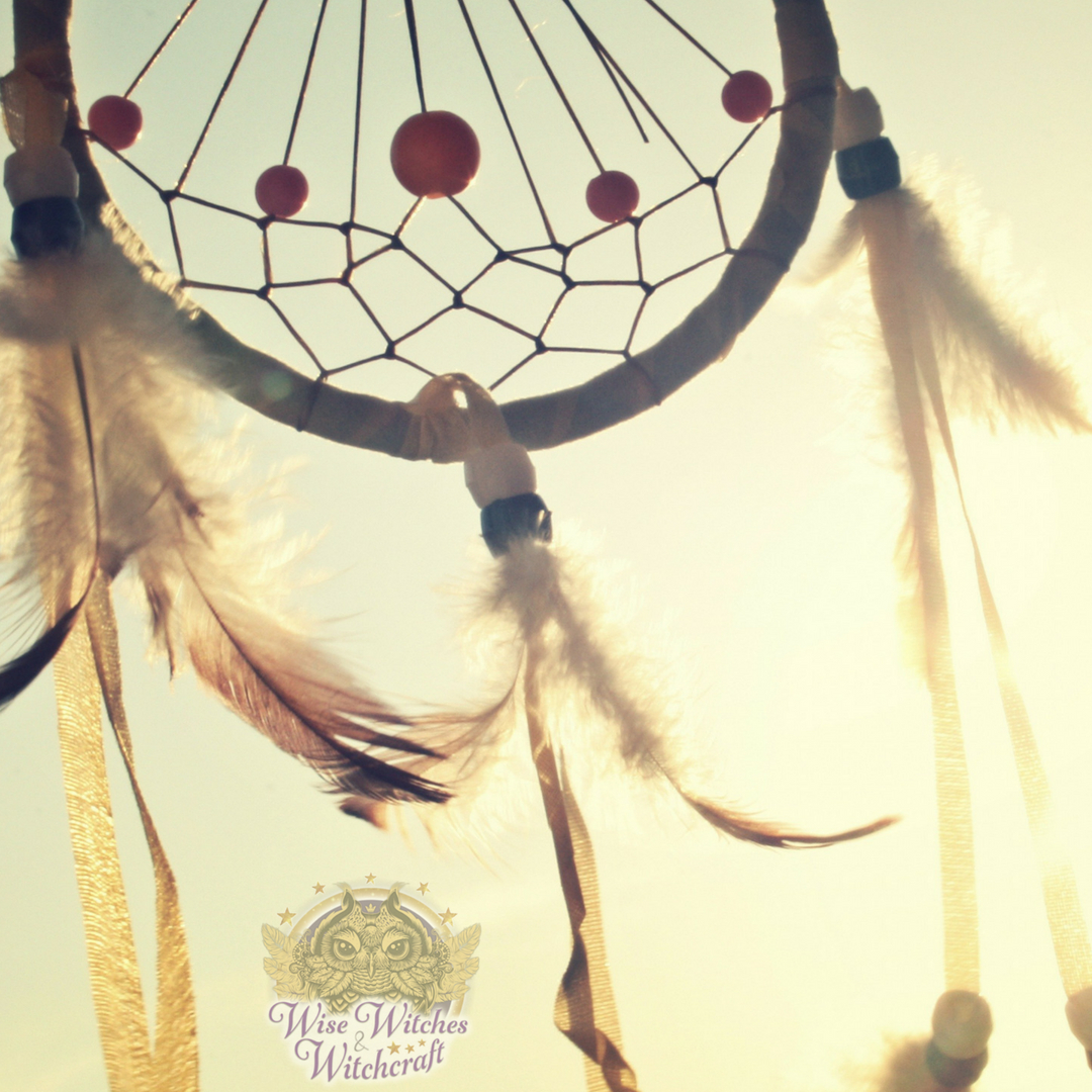 magick dreamcatcher deocrations for pagan homes 1080x1080