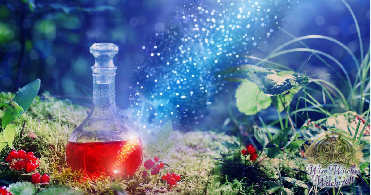 philters magic potion recipes 1200x630