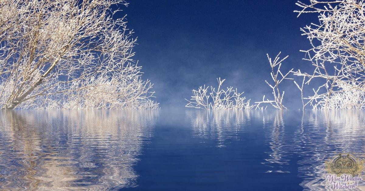 winter seasonal prayer for pagans 1200x630