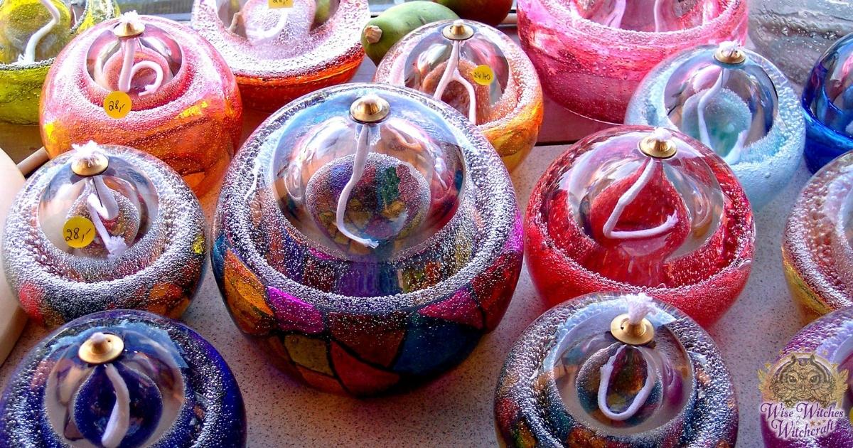 candle magick, focus, and awareness 1200x630