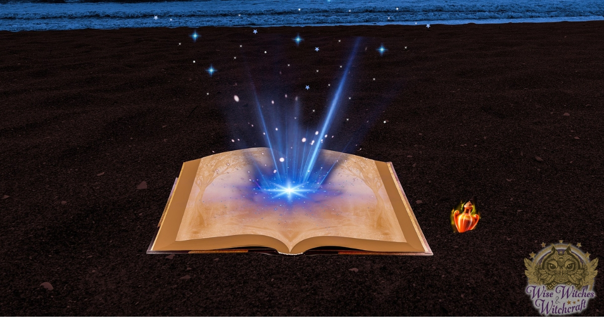 the book of the sacred magic of abramelin the mage 1200x630
