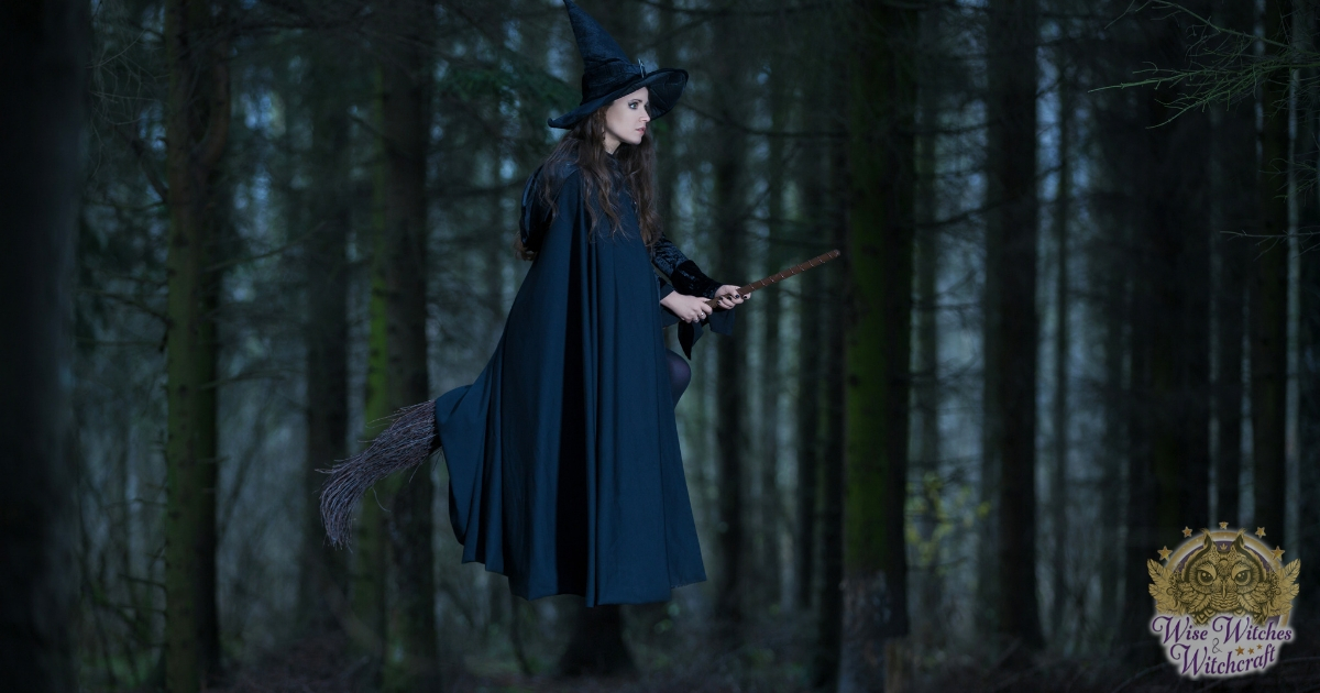 where did witches broom come from 1200x630