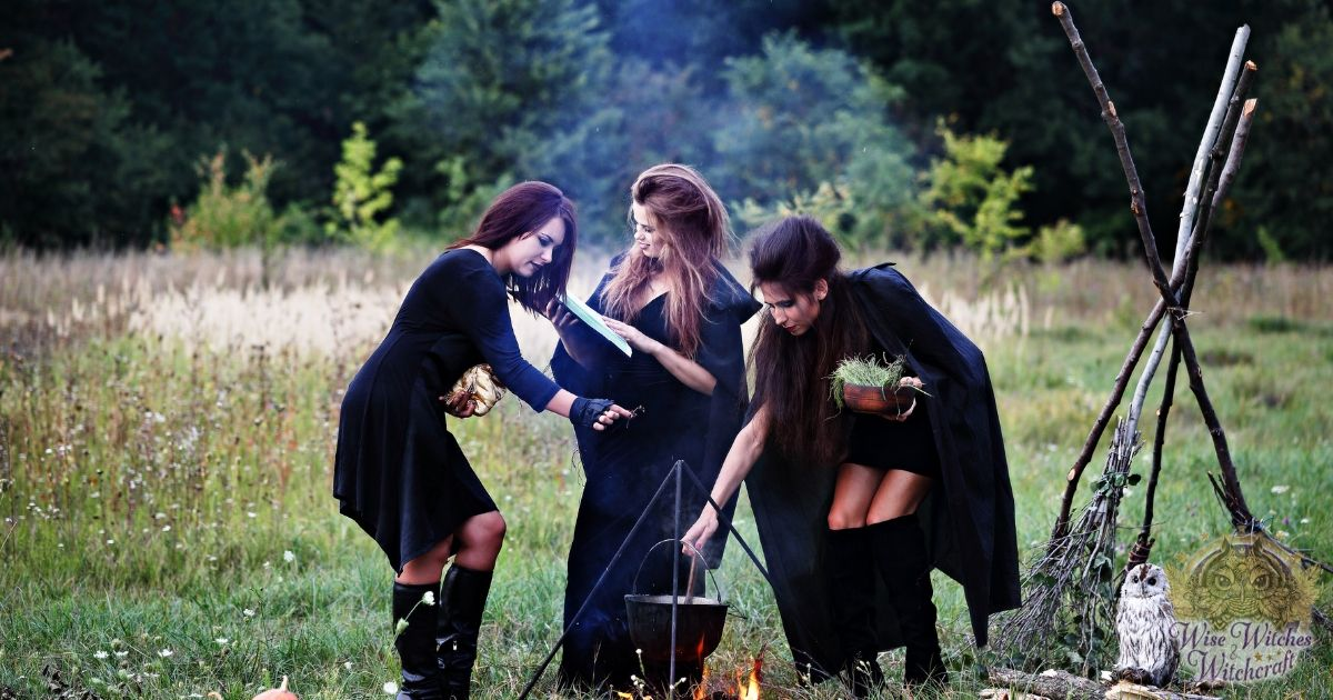 wiccan pagan coven practices 1200x630