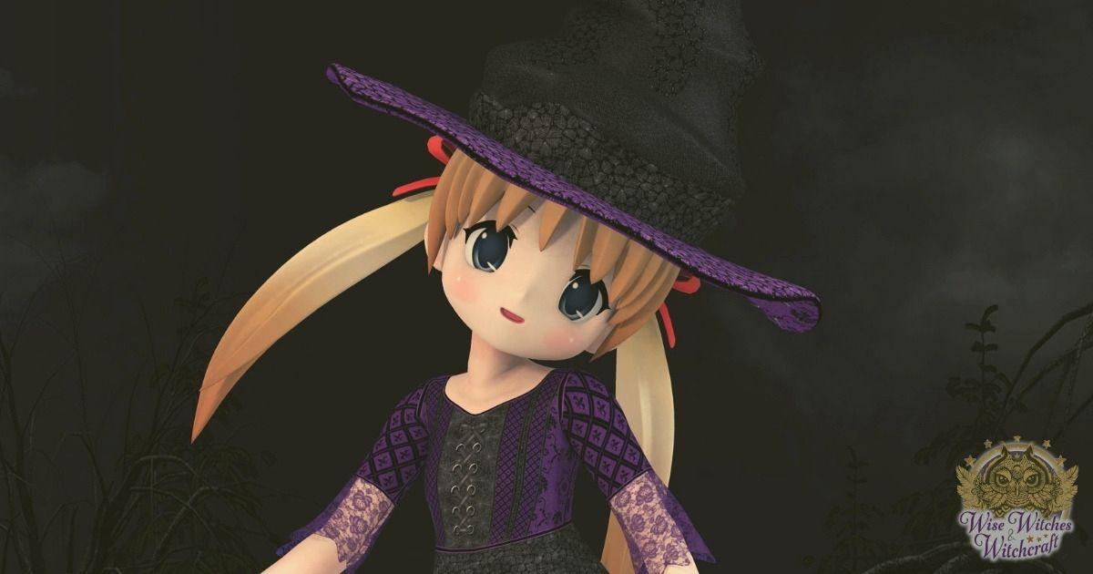 witchcraft in anime manga comics 1200x630