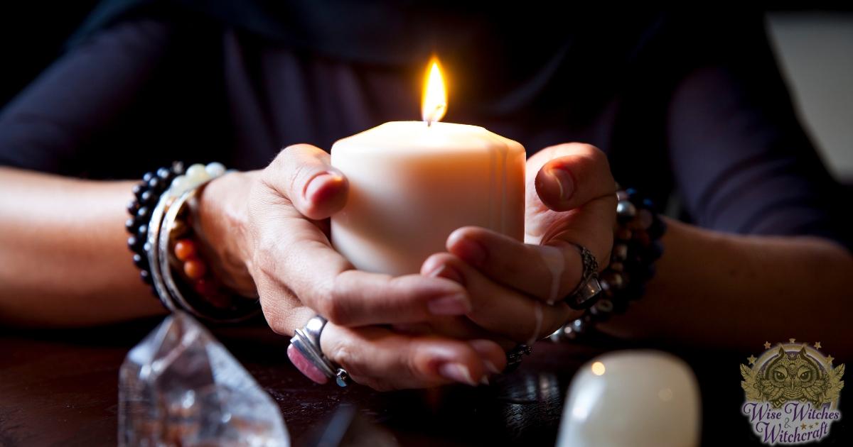 practical candle burning rituals raymond buckland 1200x630